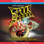 Spook School: Horror from the Deep & Revenge of the Stink Monster (Unabridged) audiobook download