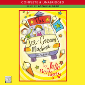 The Ice Cream Machine (Unabridged) audiobook download