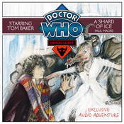 Doctor Who: Demon Quest 3 - A Shard of Ice (Unabridged) audiobook download