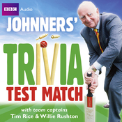 Brian Johnston: Johnners' Trivia Test Match audiobook download