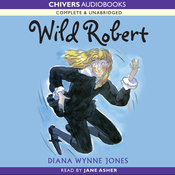 Wild Robert (Unabridged) audiobook download