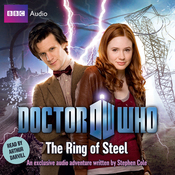 Doctor Who: The Ring of Steel (Unabridged) audiobook download