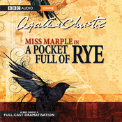 A Pocket Full of Rye (Dramatized) audiobook download