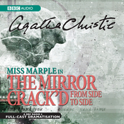 The Mirror Crack'd from Side to Side (Dramatised) audiobook download