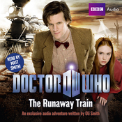 Doctor Who: The Runaway Train (Unabridged) audiobook download