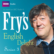 Fry's English Delight - Series 3 audiobook download