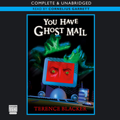 You Have Ghost Mail (Unabridged) audiobook download