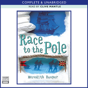 Race to the Pole (Unabridged) audiobook download
