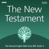 The New Testament: The Gospel of Luke (Unabridged) audiobook download