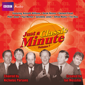 Just a Classic Minute: Volume 7 audiobook download
