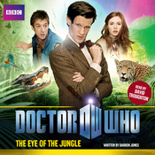 Doctor Who: The Eye of the Jungle audiobook download