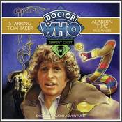 Doctor Who: Serpent Crest Part 3 - Aladdin Time (Unabridged) audiobook download
