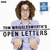 Tom Wrigglesworth's Open Letters: Complete Series 1 audiobook download