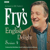 Fry's English Delight: Series 4 audiobook download