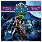 Doctor Who: Serpent Crest Part 1 - Tsar Wars audiobook download