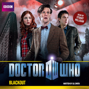Doctor Who: Blackout (Unabridged) audiobook download