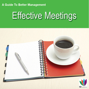 Effective Meetings: A Guide to Better Management (Unabridged) audiobook download
