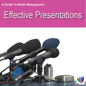 Effective Presentations: A Guide to Better Management (Unabridged) audiobook download