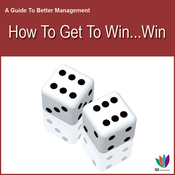 How to Get to Win Win: A Guide to Better Management (Unabridged) audiobook download