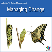 Managing Change: A Guide to Better Management (Unabridged) audiobook download