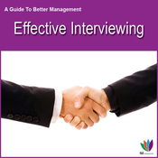 Effective Interviewing: A Guide to Better Management (Unabridged) audiobook download