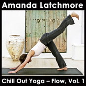 Chill Out Yoga - Flow, Vol.1: A Centering and Strengthening Class - Intermediate Level audiobook download