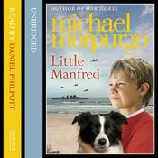 Little Manfred (Unabridged) audiobook download