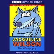 The Werepuppy (Unabridged) audiobook download