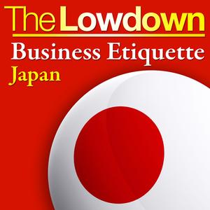 The-lowdown-business-etiquette-japan-unabridged-audiobook
