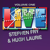 Saturday Live, Volume 1: Stephen Fry and Hugh Laurie audiobook download