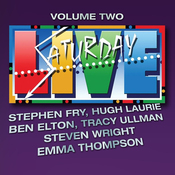 Saturday Live, Volume 2 audiobook download