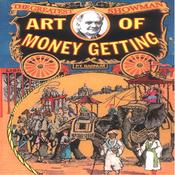 The Art of Money Getting (Unabridged) audiobook download