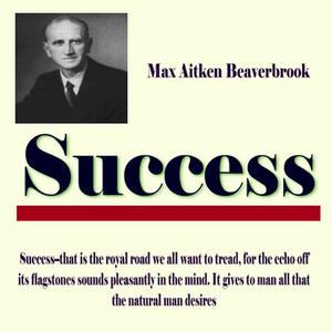 Success-unabridged-audiobook