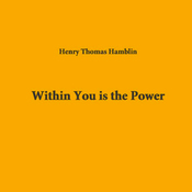 Within You is the Power (Unabridged) audiobook download
