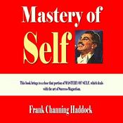 Mastery of Self (Unabridged) audiobook download