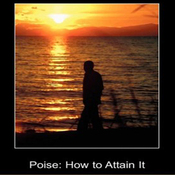 Poise: How to Attain It (Unabridged) audiobook download