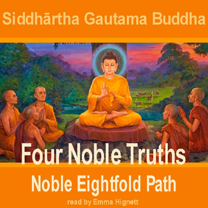 Four-noble-truths-unabridged-audiobook