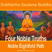 Four Noble Truths (Unabridged) audiobook download