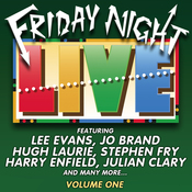 Friday Night Live, Volume 1 audiobook download