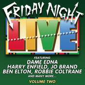 Friday Night Live, Volume 2 audiobook download