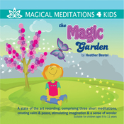 The Magic Garden (Unabridged) audiobook download