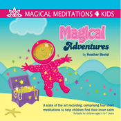 Magical Adventures (Unabridged) audiobook download