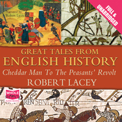 Great Tales from English History: Volume I (Unabridged) audiobook download