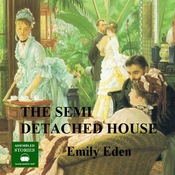 The Semi-Detached House (Unabridged) audiobook download