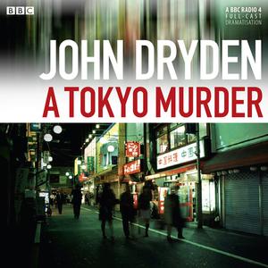 A-tokyo-murder-unabridged-audiobook