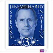 Jeremy Hardy Speaks to the Nation: Series 3 audiobook download