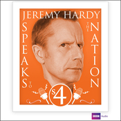 Jeremy Hardy Speaks to the Nation: Series 4 audiobook download