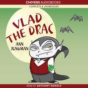 Vlad the Drac (Unabridged) audiobook download