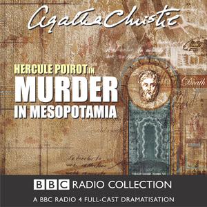 Murder-in-mesopotamia-dramatised-audiobook