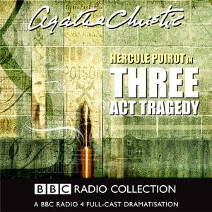 Three-act-tragedy-dramatised-audiobook